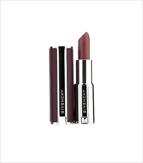 Givenchy Le Rouge Intense Color Sensuously Mat Lipstick in Rose Dressing_Hauterfly-1