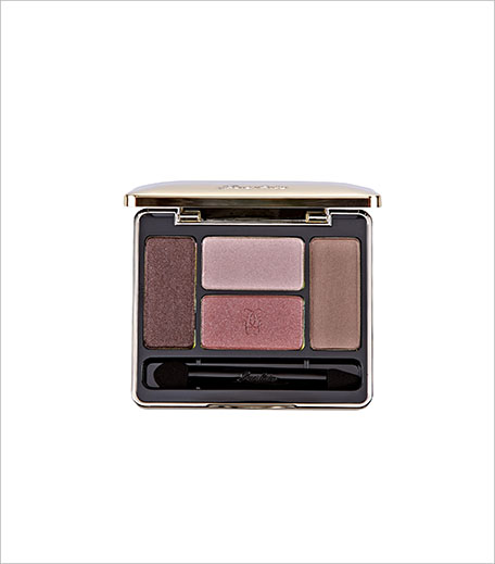 Guerlain Ecrin 4 Couleurs Long Lasting Eyeshadow_Hauterfly