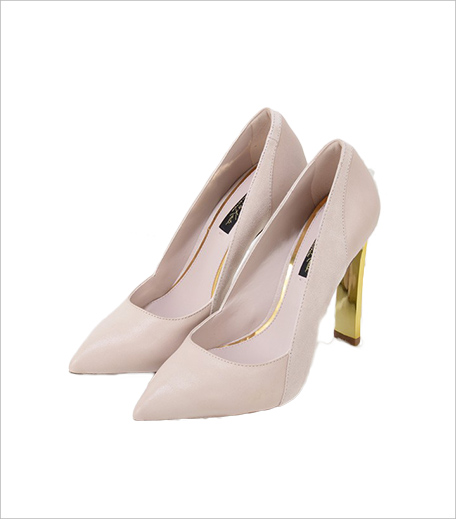 Hauterfly_Charles & Keith pumps1