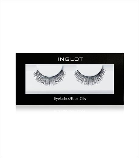 Inglot Eyelashes - 17N_Hauterfly