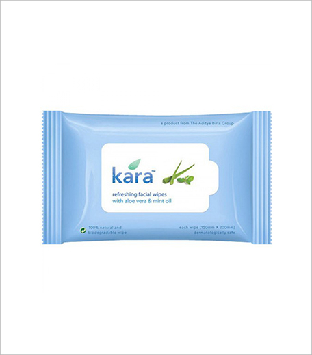 Kara Wipes
