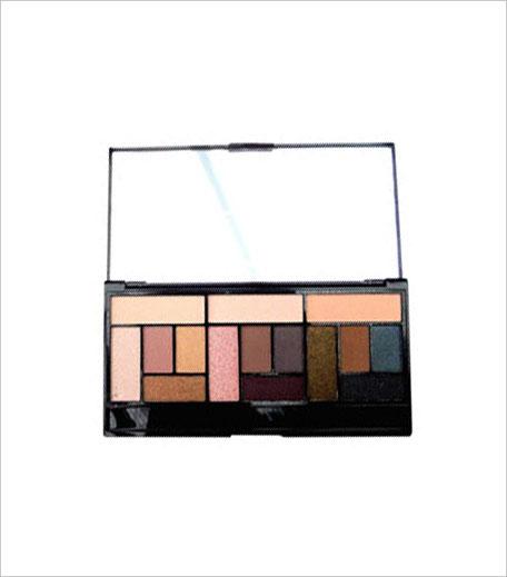 Makeup Revolution Pro Looks Palette_Hauterfly-1