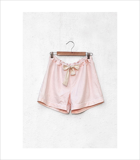 Mynah Shorts_Hauterfly