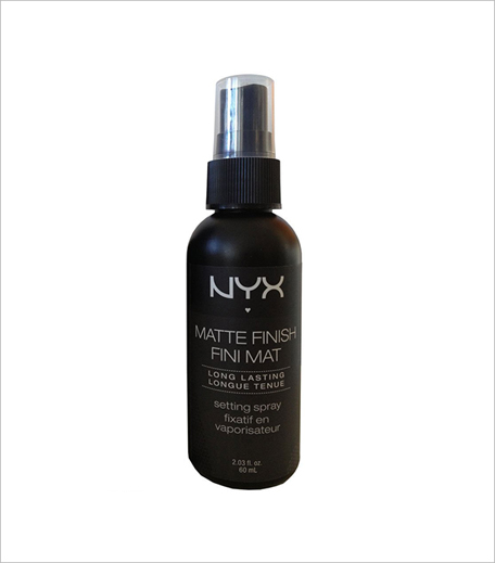 NYX Cosmetics Long Lasting Makeup Setting Spray_Hauterfly
