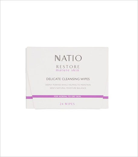 Natio Restore Delicate Cleansing Wipes _Hauterfly-1