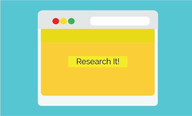 Research it_Hauterfly