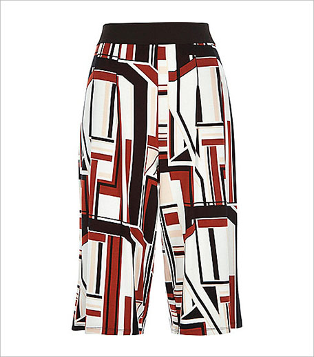 River Island Printed Culottes_Hauterfly1