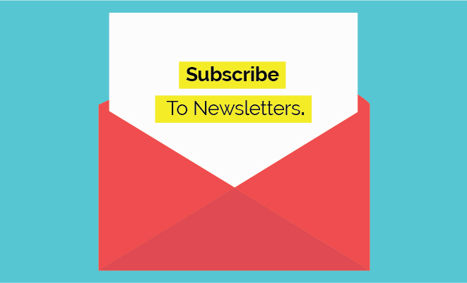 Subscribe to newsletter_Hauterfly