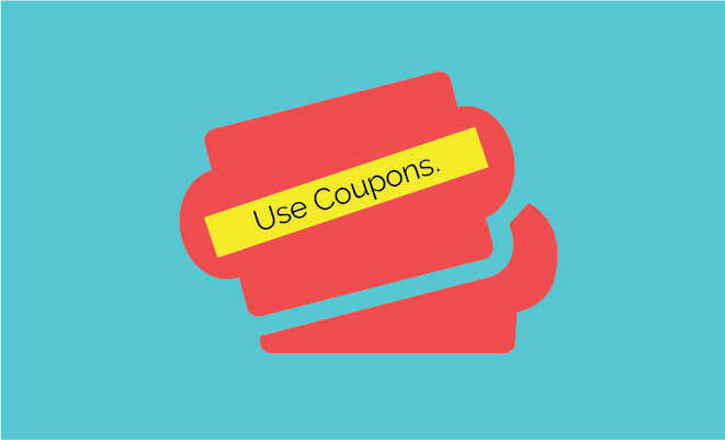 Use coupons_Hauterfly