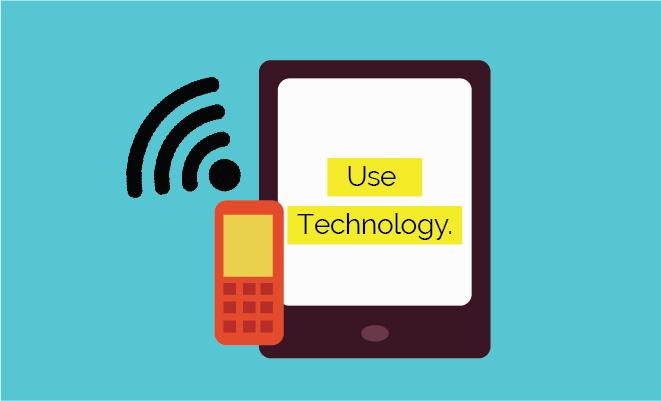 Use technology_Hauterfly