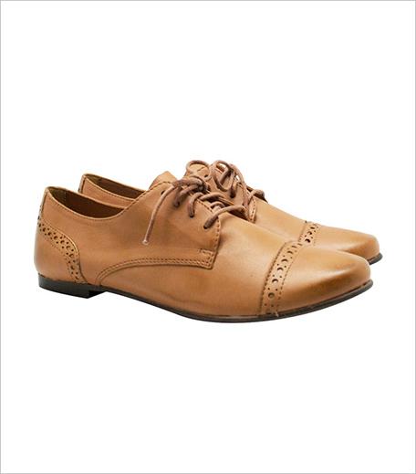 Vaph Shoes Tan_Hauterfly