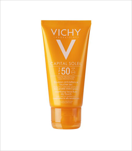 Vichy Capital Soleil Mattifying Face Fluid Dry Touch_Hauterfly-1