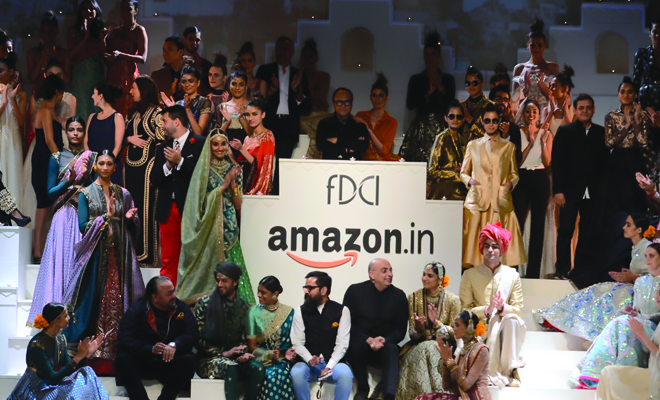 AIFW 2016 Grand Finale
