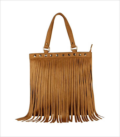 AVEC AMOUR Fringe Shoulder Bag_Hauterfly