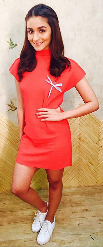 20 Times Alia Bhatt Killed It With Her Shandaar Style ...