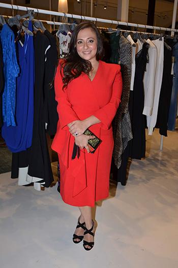 Avantika Malik Celebrity Style_Hauterfly