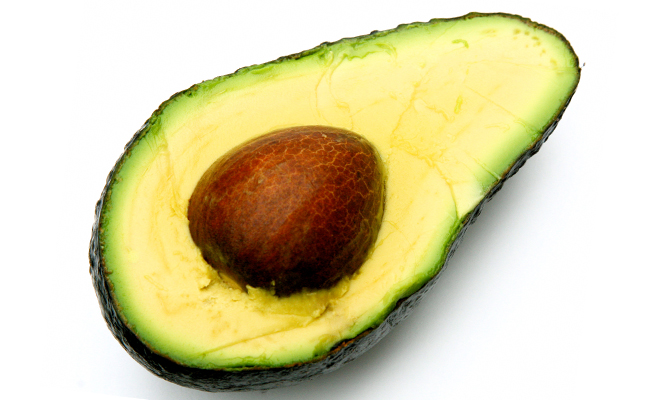 Avocado Hair Mask_Hauterfly