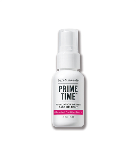 Bare Minerals Prime Time Oil Control Foundation Primer_Hauterfly