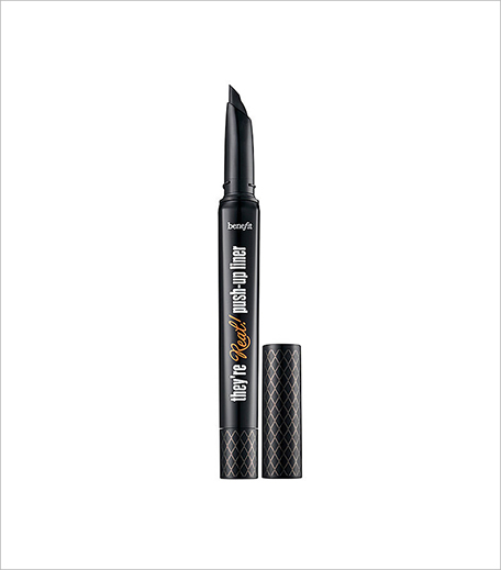Benefit Cosmetics Real Push-Up Liner_Hauterfly