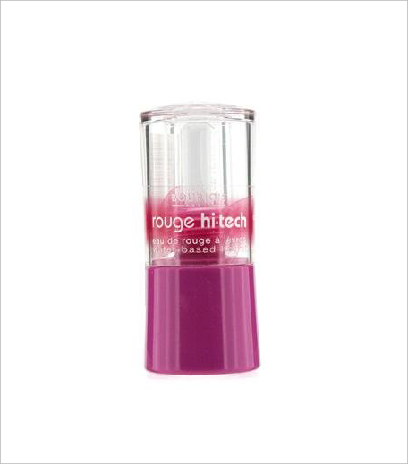 Bourjois Rouge High Tech Water Based Lip Tint_Hauterfly