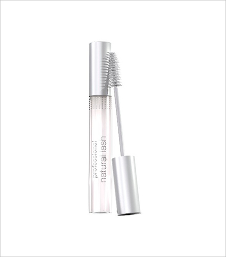 CoverGirl Professional Natural Lash No Color Mascara_Hauterfly