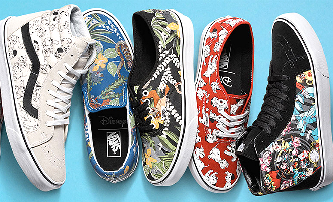Disney-Vans-Collaboration