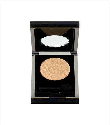 Elizabeth Arden Color Intrigue Eyeshadow Gold_Hauterfly