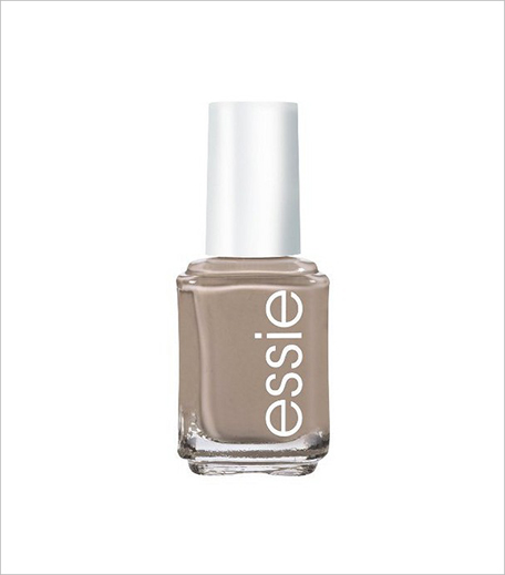 Essie Nail Color Chinchilly_Hauterfly