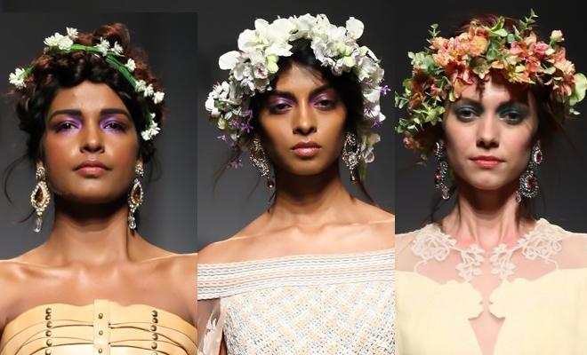 Geisha Designs Paras & Shalini_Hauterfly