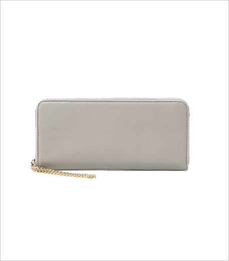 Hauterfly_Mango Chain Wallet