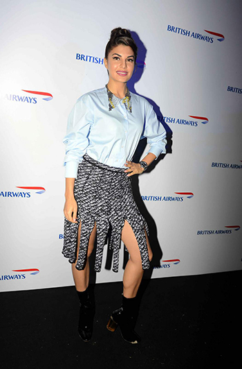 Jacqueline Fernandez Celebrity Style_Hauterfly