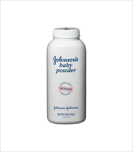 Johnson's Baby Powder_Hauterfly