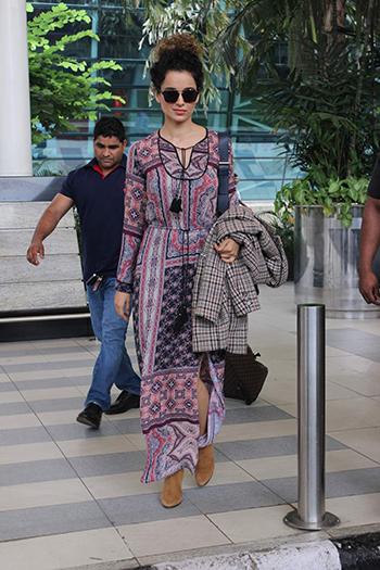 Kangana Ranaut Celebrity Style_Hauterfly