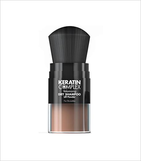 Keratin Complex Volumizing Dry Shampoo Lift Powder_Hauterfly