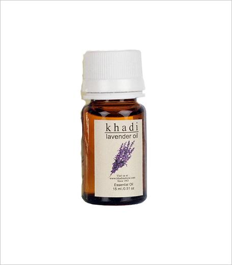 Khadi Lavender Oil_Hauterfly