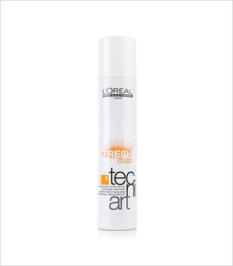 L'Oréal Professional Tecni Art Fresh Dust Dry Shampoo_Hauterfly