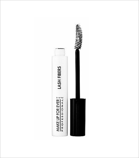 Make Up For Ever Lash Fibers Volume and Length Lash Primer_Hauterfly