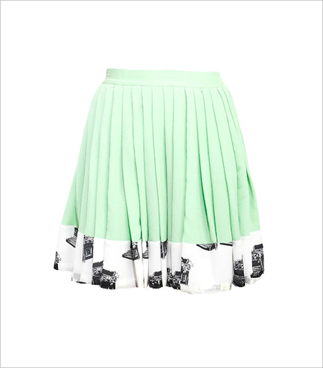 Masaba Gupta Stylista SKirt_Hauterfly