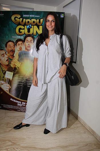 Neha Dhupia Celebrity Style_Hauterfly