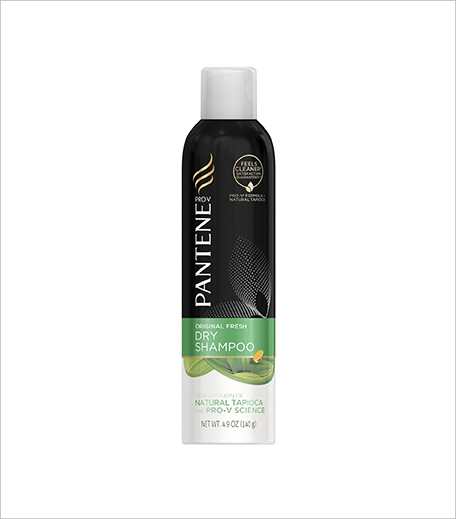 Pantene Pro V Original Fresh Dry Shampoo_Hauterfly