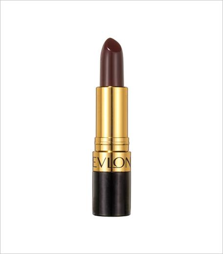 Revlon Super Lustrous Lipstick - Black Cherry_Hauterfly