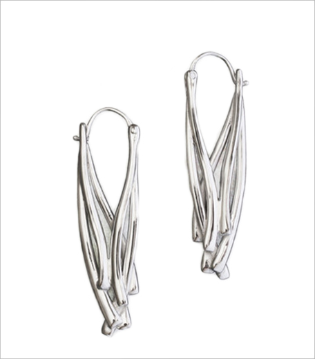 Ribbon Drop Earrings new_Hauterfly