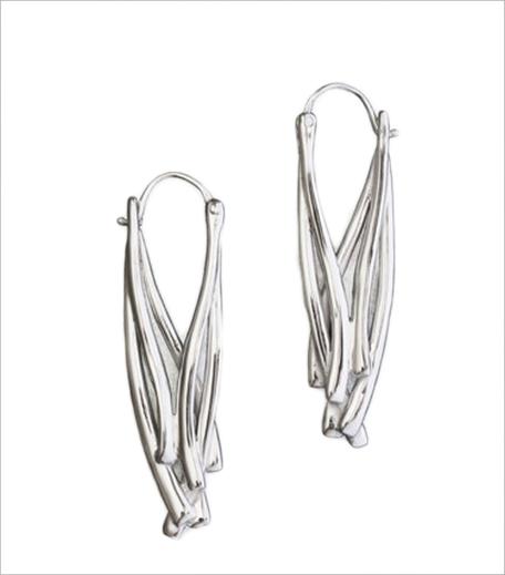 Ribbon Drop Earrings new_Hauterfly