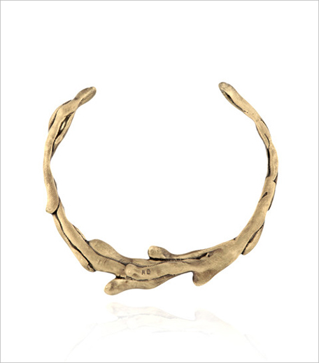 Sirena Collar Necklace_Hauterfly