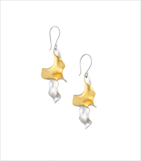 Sirena Twist Earrings_Hauterfly