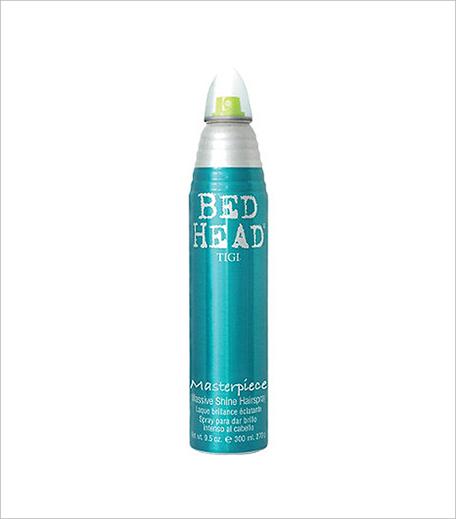 TIGI Masterpiece Shine Hairspray_Hauterfly