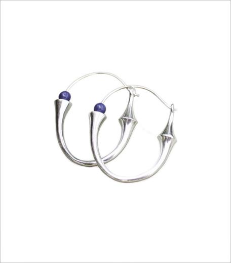 Totem Hoop Earrings new_Hauterfly