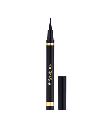 Yves Saint Laurent - Eyeliner Effet Faux Cils Shocking_Hauterfly