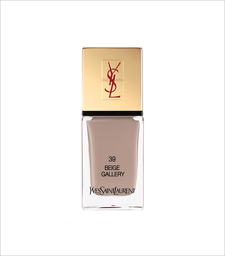 Yves Saint Laurent La Laque Couture Nail Lacquer in Beige Gallery_Hauterfly