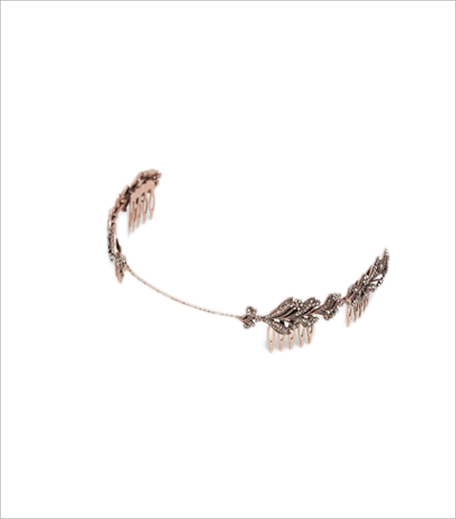 Zara Leaf Hairband_Hauterfly